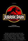 UNIVERSAL - JURASSIC PARK [1993]