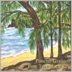 PANCHO GRAHAM - PINE TREE SLACK KEY
