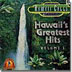 VARIOUS - HAWAII CALLS GREATEST HITS VOL.1