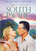 RODGERS AND HAMMERSTEIN - SOUTH PACIFIC [COLLECTORS EDITION] 4 disc set