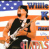 WILLIE K - LIVE AT HAPA'S (DOUBLE CD)