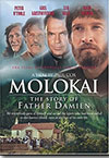 PAUL COX - MOLOKAI - FATHER DAMIEN STORY