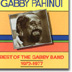 GABBY PAHUNUI - BEST OF 1972-77
