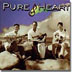 PURE HEART - PURE HEART - Out Of Stock