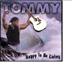 TOMMY TOKIOKA  - HAPPY TO BE LIVING