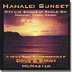 DOUG AND SANDY MCMASTERS - HANALEI SUNSET