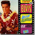 ELVIS PRESLEY BLUE HAWAII - Out Of Stock