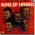 SONS OF HAWAII - SONS OF HAWAII - Out Of Stock